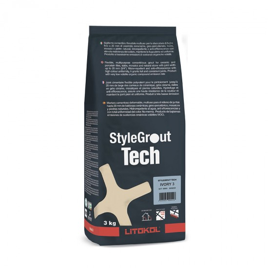 StyleGrout Tech