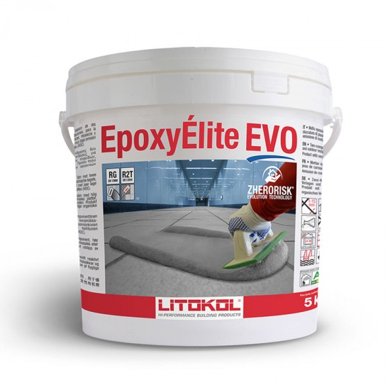 Epoxyélite EVO