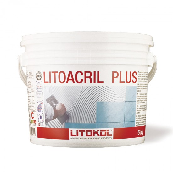 Litoacril Plus