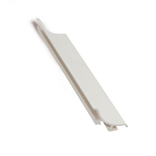 Profilo sigillante PVC