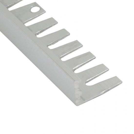 EFA - Profilo angolare deformabile in alluminio