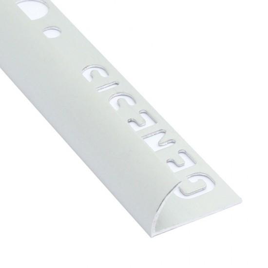 ERA - Profilo semiarrotondato in alluminio