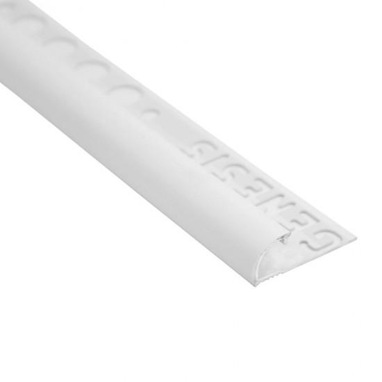 EAQ - Profilo arrotondato in alluminio