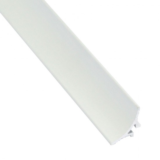 EWA - Sguscia perimetrale autoadesiva in alluminio