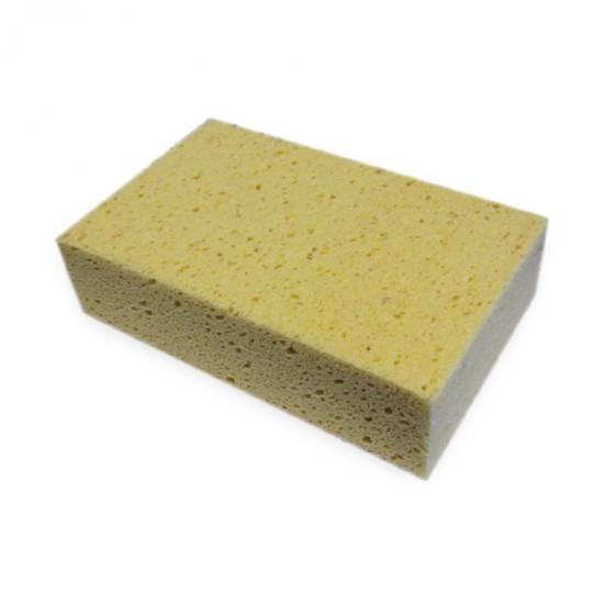 Spugna in cellulosa per stucchi cementizi