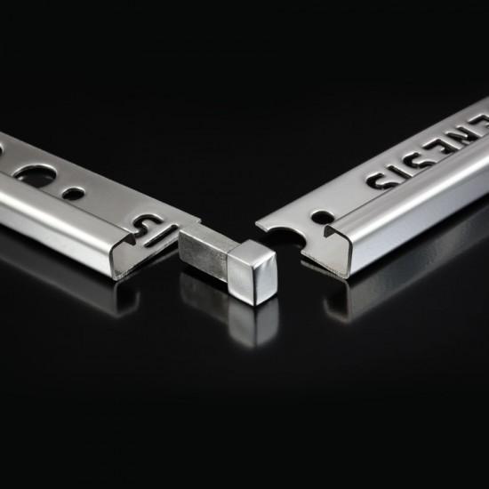 EDQ - Stainless steel corner for EQQ