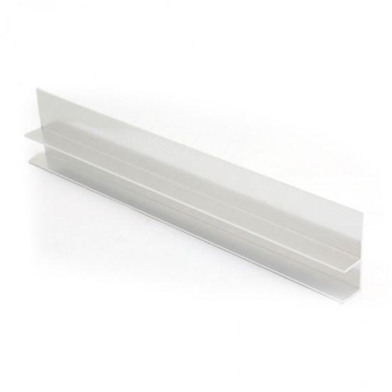 LGA - Glass Panel / Shadow Gap