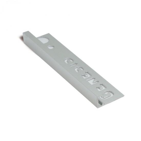 TMG - Aluminium slim square edge trim
