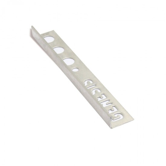 ESS - Stainless steel straight profile