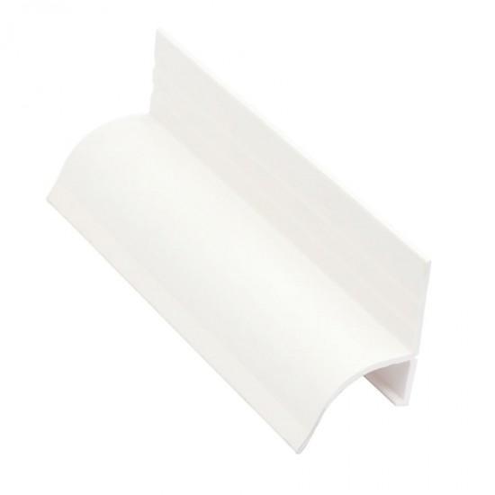 PVC seal under / over tile