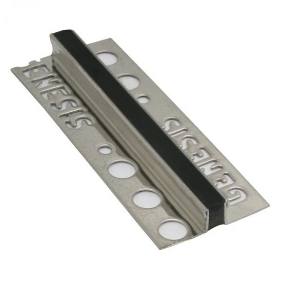 Stainless steel compression joint - heavy duty