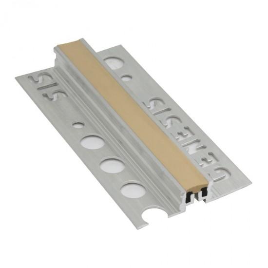 Aluminium compression joint - heavy duty