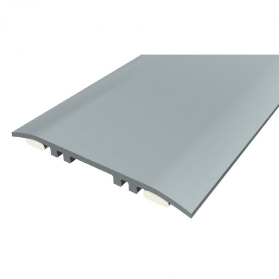 Aluminium cover - self adhesive