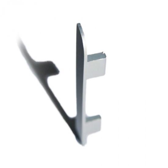 KLC - Tappo di chiusura sinistro