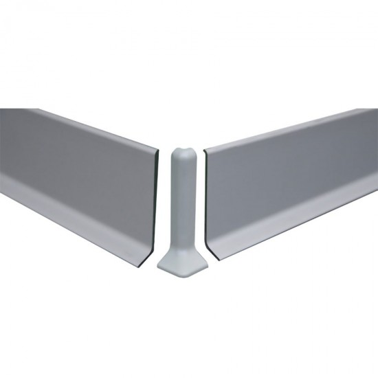 KPE - Angolo esterno in PVC per KAA600/KAS600