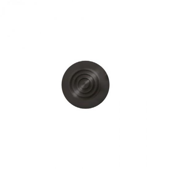 Borchie antiscivolo in nylon a incastro - Circle
