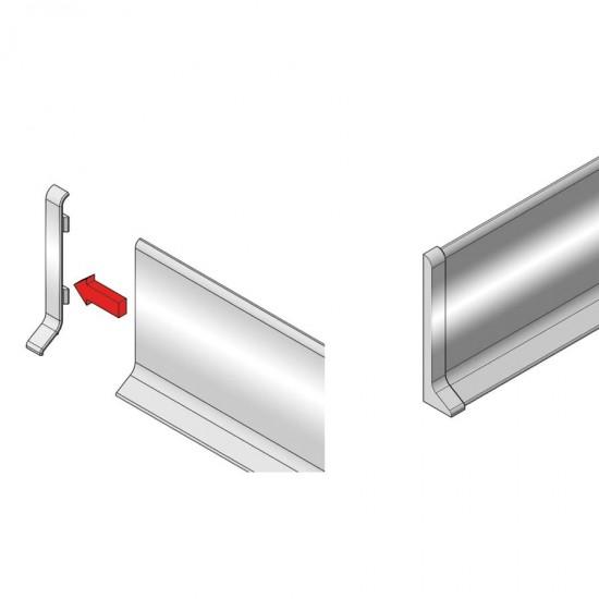 KRE - Tappo di chiusura destro per KAA600/KAS600