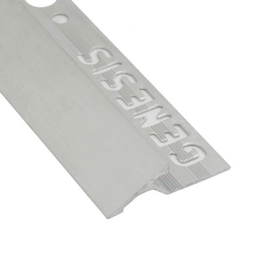 Raccordo in alluminio