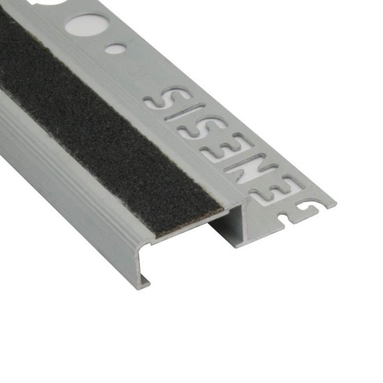 Tile-in with carbide insert
